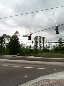 Red light runners can face heavy charges in numerous ways, Orlando, Fla; photo credit: MKHyde